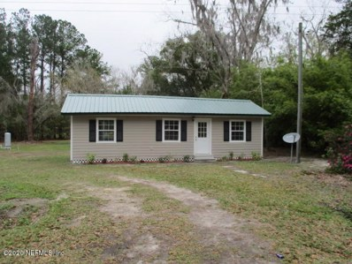 Starke, FL home for sale located at 15245 State Road 100A, Starke, FL 32091