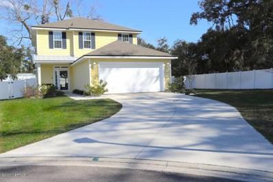 2151 Sandy Bay Ln, Jacksonville, FL 32233 - #: 1039123