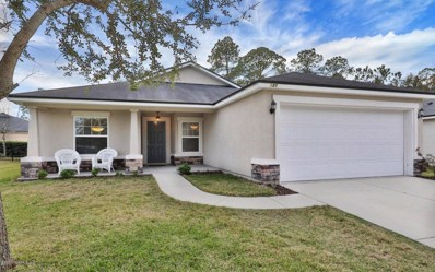 St Augustine, FL home for sale located at 185 Twin Lakes Dr, St Augustine, FL 32084