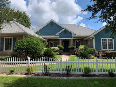 Middleburg, FL home for sale located at 1840 Moorings Cir, Middleburg, FL 32068