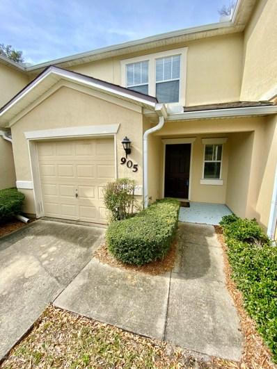 6700 Bowden Rd UNIT 905, Jacksonville, FL 32216 - #: 1039162