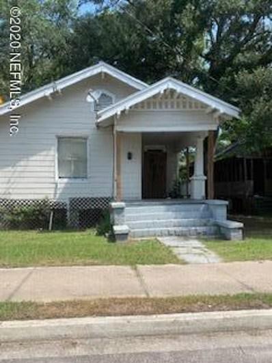 1117 E 11TH St, Jacksonville, FL 32206 - #: 1039165