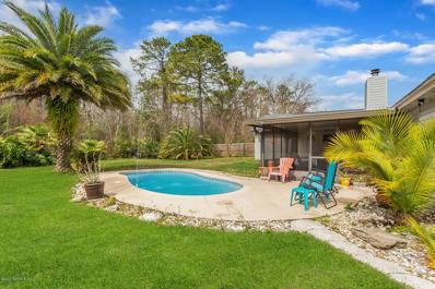 Orange Park, FL home for sale located at 592 Charles Pinckney St, Orange Park, FL 32073