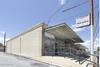 Jacksonville, FL home for sale located at 8010 Lem Turner Rd, Jacksonville, FL 32208