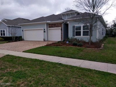 St Augustine, FL home for sale located at 145 Athens Dr, St Augustine, FL 32092