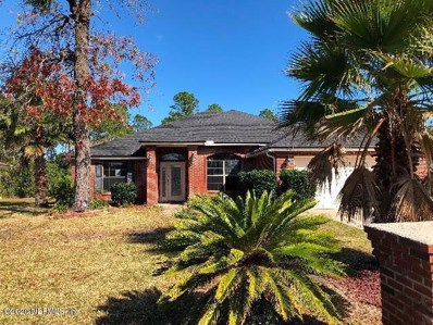 Jacksonville, FL home for sale located at 5437 Bristol Ln N, Jacksonville, FL 32244