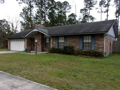 8026 Blazing Star Rd, Jacksonville, FL 32210 - #: 1039185