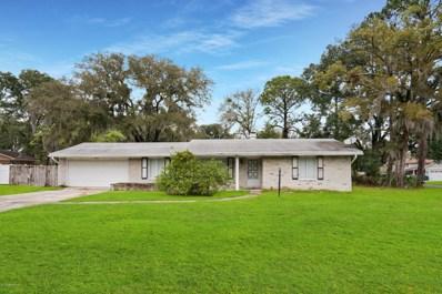 Jacksonville, FL home for sale located at 9861 Old Fort Caroline Rd, Jacksonville, FL 32225