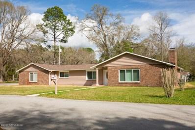 Starke, FL home for sale located at 842 Parker St, Starke, FL 32091