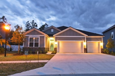 St Augustine, FL home for sale located at 311 Silver Sage Ln, St Augustine, FL 32095