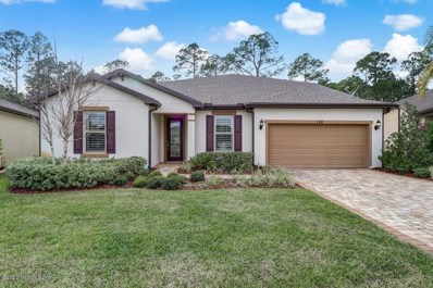 St Augustine, FL home for sale located at 128 Alegria Cir, St Augustine, FL 32095