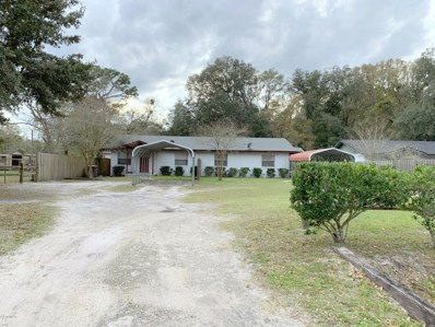 Jacksonville, FL home for sale located at 7632 Necia Dr, Jacksonville, FL 32244