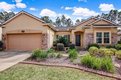 Orange Park, FL home for sale located at 4643 Camp Creek Ln, Orange Park, FL 32065
