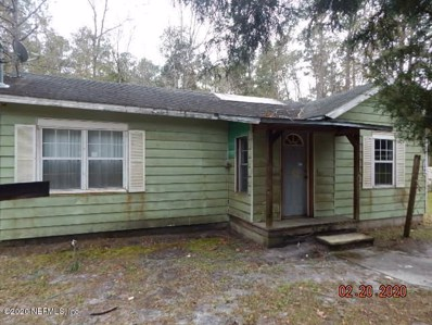 1705 Elsie St, Green Cove Springs, FL 32043 - #: 1039217