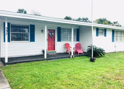 Neptune Beach, FL home for sale located at 537 Florida Blvd, Neptune Beach, FL 32266