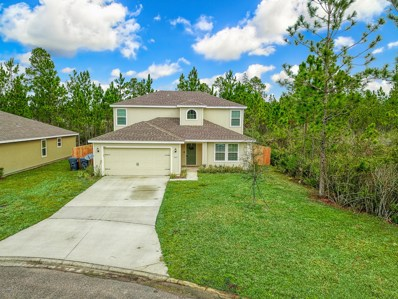 Macclenny, FL home for sale located at 522 Matecumbe Ct, Macclenny, FL 32063