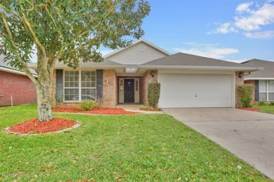 Green Cove Springs, FL home for sale located at 2474 Creekfront Dr, Green Cove Springs, FL 32043