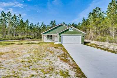 Starke, FL home for sale located at 6114 NW Co Rd 229, Starke, FL 32091