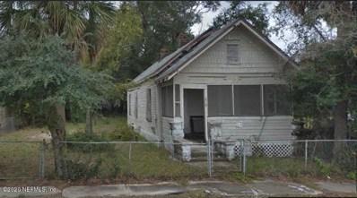 1564 Harrison St, Jacksonville, FL 32206 - #: 1039247