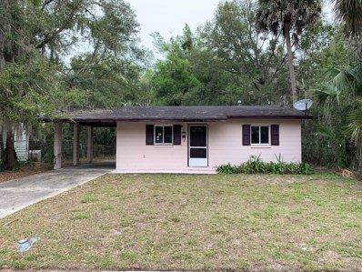 Palatka, FL home for sale located at 908 Olive St, Palatka, FL 32177