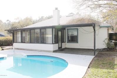 8773 Huntington Woods Cir S, Jacksonville, FL 32244 - #: 1039259