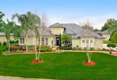 St Johns, FL home for sale located at 190 Worthington Pkwy, St Johns, FL 32259