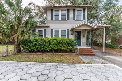 Jacksonville, FL home for sale located at 1418 Donald St, Jacksonville, FL 32205