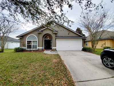 St Augustine, FL home for sale located at 97 St Croix Island Dr, St Augustine, FL 32092