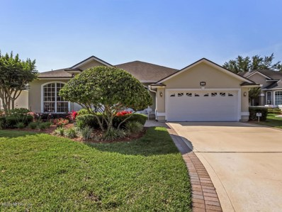 St Augustine, FL home for sale located at 189 Edge Of Woods Rd, St Augustine, FL 32092