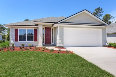 Yulee, FL home for sale located at 86309 Moonlit Walk Cir UNIT 002, Yulee, FL 32097