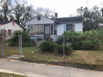 Jacksonville, FL home for sale located at 1222 W 13TH St, Jacksonville, FL 32209
