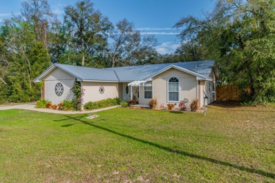 Keystone Heights, FL home for sale located at 675 Orchid Ave, Keystone Heights, FL 32656
