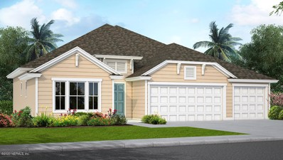 St Johns, FL home for sale located at 1233 Castle Trail Dr, St Johns, FL 32259