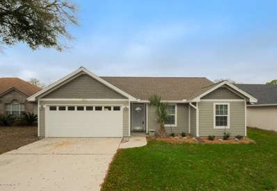 Jacksonville, FL home for sale located at 3512 Uphill Ter, Jacksonville, FL 32225