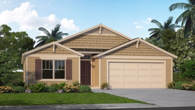 St Augustine, FL home for sale located at 416 Seville Pkwy, St Augustine, FL 32086