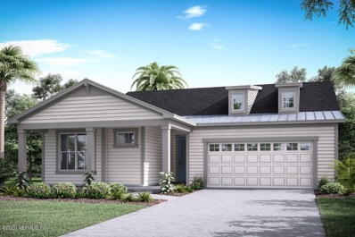 St Johns, FL home for sale located at 168 Kellet Way, St Johns, FL 32259