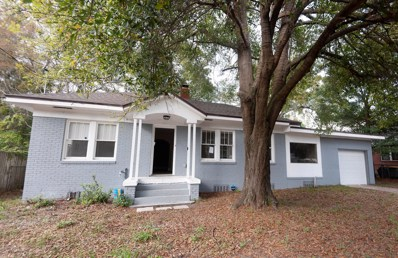 Jacksonville, FL home for sale located at 585 E 58TH St, Jacksonville, FL 32208