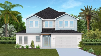 Jacksonville Beach, FL home for sale located at  0  (Lot 3) Rio Ln, Jacksonville Beach, FL 32250