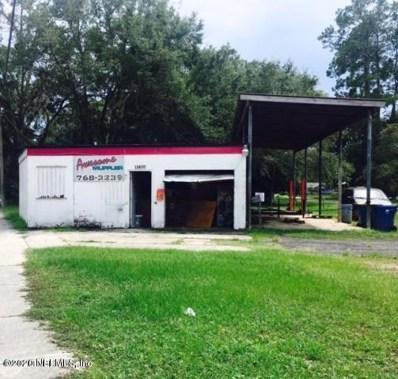 Jacksonville, FL home for sale located at 11406 Lem Turner Rd, Jacksonville, FL 32218