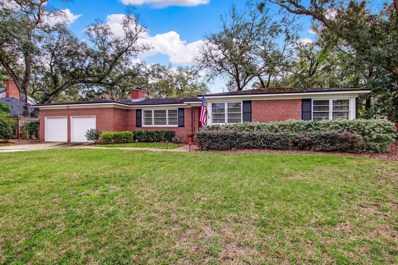 Jacksonville, FL home for sale located at 4722 Ivanhoe Rd, Jacksonville, FL 32210