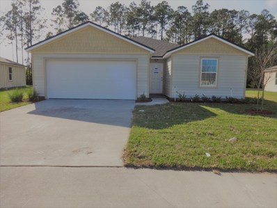 St Augustine, FL home for sale located at 440 Seville Pkwy, St Augustine, FL 32086