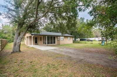 St Augustine, FL home for sale located at 2931 Bradford St, St Augustine, FL 32084