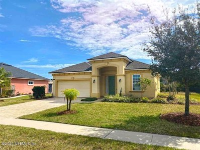 St Augustine, FL home for sale located at 413 Escalante Ct, St Augustine, FL 32086