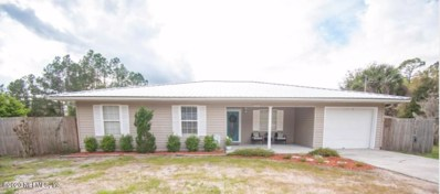 Macclenny, FL home for sale located at 248 1ST St S, Macclenny, FL 32063