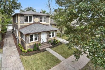 Jacksonville, FL home for sale located at 2647 Post St, Jacksonville, FL 32204
