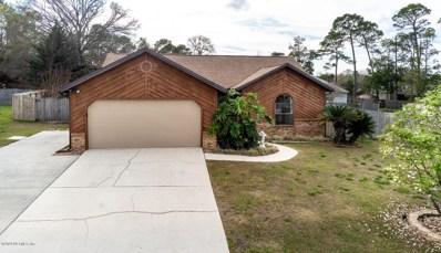 Orange Park, FL home for sale located at 626 Robert Livingston St, Orange Park, FL 32073