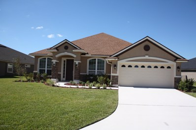 St Augustine, FL home for sale located at 214 Flora Lake Cir, St Augustine, FL 32095