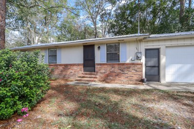 Baldwin, FL home for sale located at 561 Willow Ave, Baldwin, FL 32234