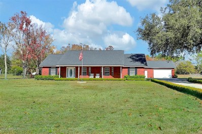 Callahan, FL home for sale located at 613169 River Rd, Callahan, FL 32011