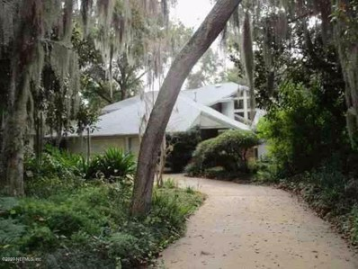 St Augustine, FL home for sale located at 261 Rolling Oaks Rd, St Augustine, FL 32086
